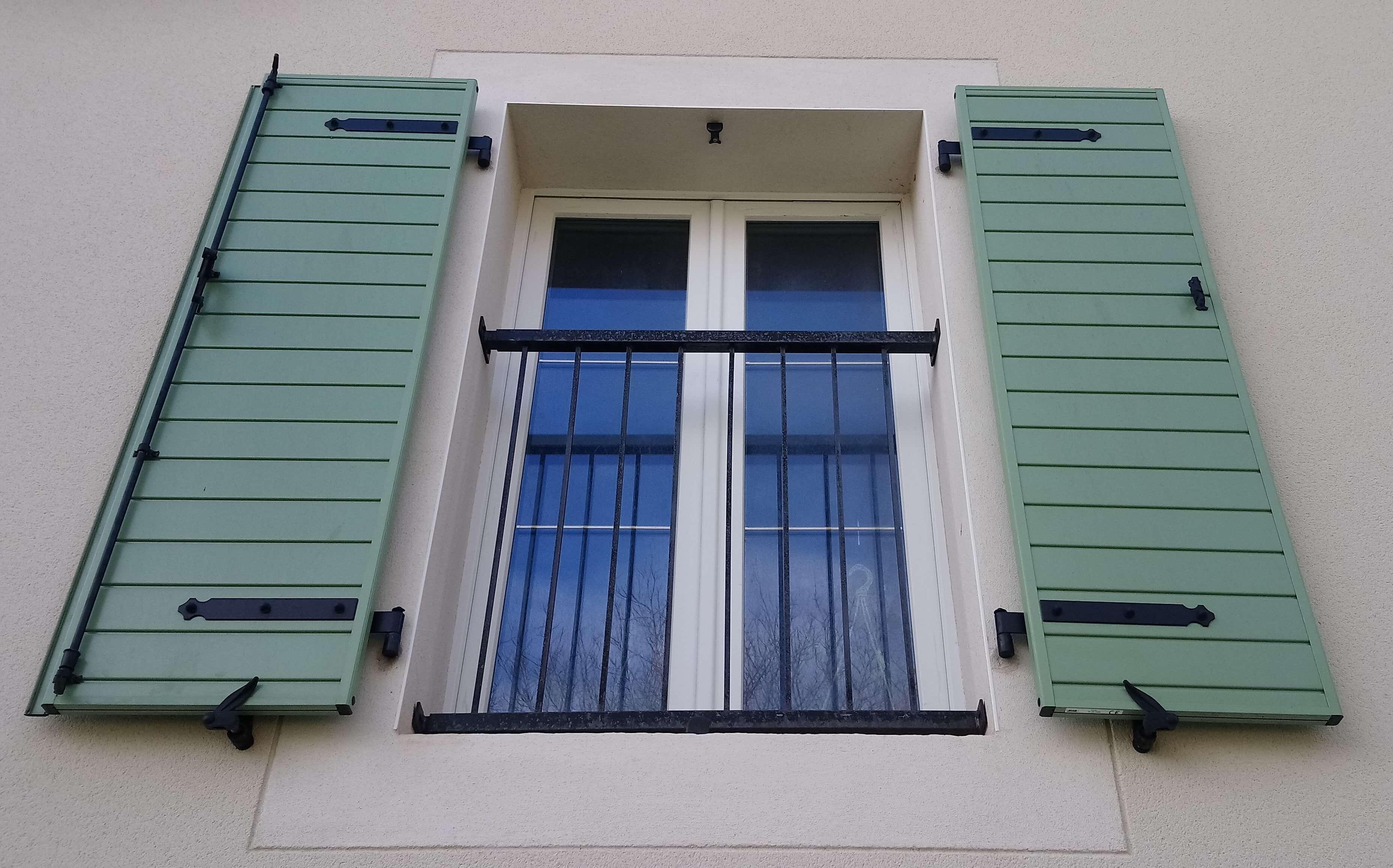 Menuiserie Figard - Fabrication sur mesure - Fenêtre - PVC - Vesoul